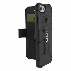 UAG Folio iPhone 8 / iPhone 7 [BLACK] Case